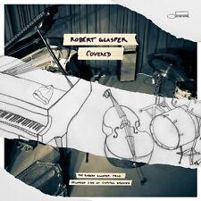 Robert Glasper - Covered (Recorded Live at Capitol Studios) [New Vinyl] 180 Gram