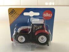 Siku 1382 Steyr Die Cast Miniature Tractor