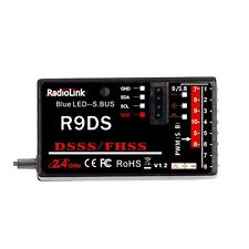 Radiolink R9DS 9-Channel Receiver