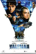 VALERIAN e la città dei mille pianeti (2017) DVD