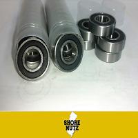4459-00 Thrust Ball Bearings  607V 607 AT-4853 19.05 MM X 42.062 MM X 13.894 MM