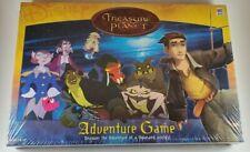 Disney Treasure Planet Adventure Game 2002 M.Bradley New Collectible