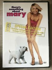 There's Something About Mary - Special Edition Dvd Video Movie Sealed 4111457