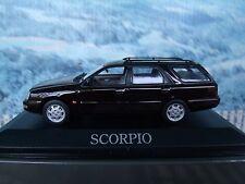 1/43   Minichamps   Ford Scorpio