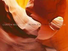 Canyon Wilderness of the Southwest, mini edition