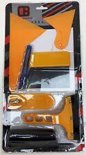 KAFEEK 7pcs Car Glass Protective Film Installing Tool