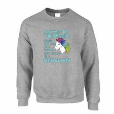 Rainbow Cotton Hoodies & Sweats for Women