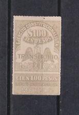 1913 100p revenue stamp,rare!       d113