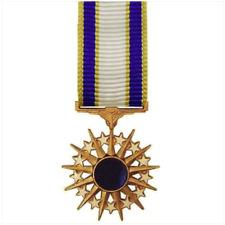 ^ US  Medal Ordensspange Ribbon Bar Air Force Cross
