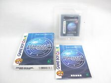 STAR OCEAN Blue Sphere Item ref/bcc Game Boy Color Nintendo Japan Game gb