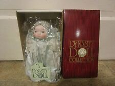 "Vintage 1988 ""Infant Michelle"" Dynasty Collection In Original Box New!"