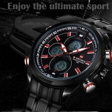 NAVIFORCE fashion sports quartz men Genuine wrist watch