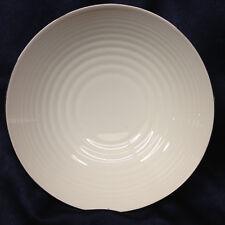 "ROYAL DOULTON GORDON RAMSAY PLATINUM ALL PURPOSE CEREAL SOUP BOWL 7 1/2"" WHITE"