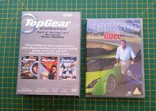 Top Gear Box Set & Clarkson Duel