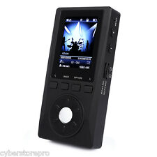 XDUOO X10 HD Lossless 2.0 inch Music MP3 Player BLACK