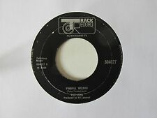 "Who-Pinball Wizard-Track Record-604027-Vinyl-7""-Single-Record-45-The Who-1960s"
