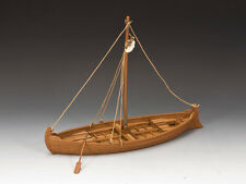 LoJ030 The Galilean Fishing Boat by King & Country