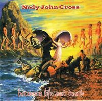(CD) Nedy John Cross - Between Life and Death