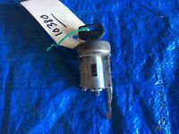 Toyota landcruiser HZJ75 75 series ignition barrel and key                 10380