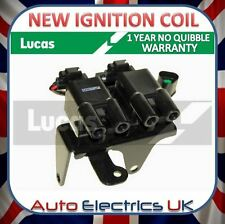 FITS HYUNDAI - IGNITION COIL PACK NEW LUCAS OE QUALITY