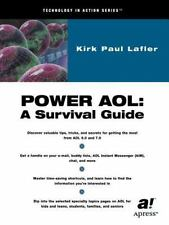 Power Aol: By Kirk Lafler