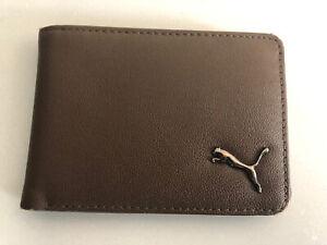 Puman Wallet Used