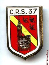 Obsolète. Compagnie Republicaine de Securité N° 37. Fab. Drago Paris