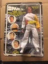 "Space 1999 Dan Mateo 8"" Classic TV Toys Action Figure NEW (read description)"