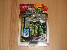 Bandai DragonBall Hybrid Action  7 Cell(Complete Mode) Figure(JP)