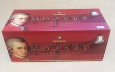 Brilliant Classics (170 CD Schachtel) Wolfgang Amadeus Mozart Komplett Werke