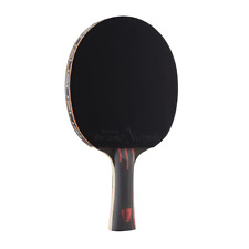 JOOLA INFINITY OVERDRIVE Table Tennis Racket with MICRON 48 Rubber