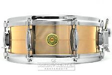 Gretsch USA Snare Drums : Bronze - 5x14 - G4160B