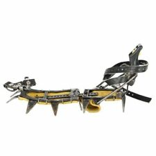 Charlet Moser Super 12 Crampons, 12 point, ice climbing mountaineering alpine