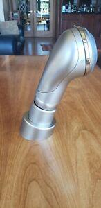 Grohe 28193 Relexa Plus Dual Spray Showerhead??? - Satin Nickle