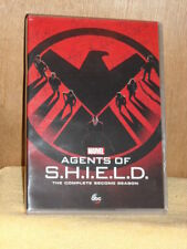 Agents Of S.H.I.E.L.D.: The Complete Second Series (DVD, 2015) Clark Gregg