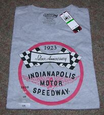 NEW - Indianapolis 500 Tee-Shirt w/ tag - Size Large -Indy 500