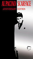 Scarface (VHS, 2003, Anniversary Edition)