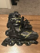 Rollerblade Roller Derby Elite Series Q60 | Size 11 |