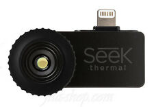 Seek Compact Thermal Imaging Camera Imager for Apple iOS iPhone iPad 206x156Sens