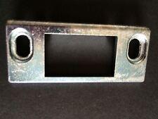 Door Mobile Home ELIXIR Striker Plate 295065 (Doors Produced prior to Aug 1992)