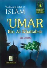 The Golden Series of The Prophet's Companions: 'Umar bin Al-Khattab (RA)