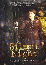 Silent Night (DVD) - Linda Hamilton Christmas Eve 1944     BRAND NEW