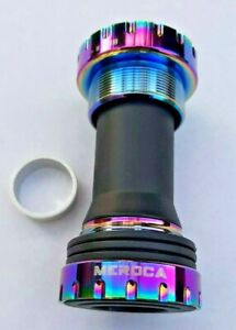 Oil Slick Shimano HTII/SRAM GXP 68/73mm Bottom Bracket Sealed Cartridge Bearings