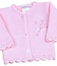 Ropa, calzado y complementos rosa para bebés