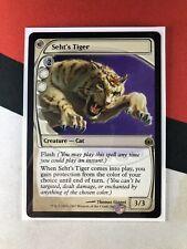 Seht's Tiger *Rare* Magic MtG x1 Future Sight MP