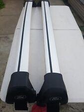 ford falcon fg roof racks genuine