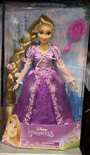 Disney Parks  Rapunzel 12 inch Articulated Doll Posable NEW