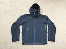 Arcteryx Beta AR Jacket Mens Medium Gore-Tex Pro Waterproof Shell Hoody
