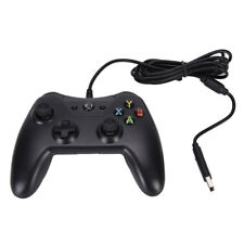 USB Wired Game Controller Gamepad Joystick Vibration For Microsoft Xbox One TO