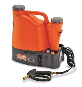 SpeedClean CJ-125 Portable CoilJet Coil Cleaning System